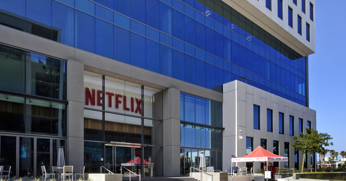 Netflix lays out plans to slash its greenhouse gas emissions