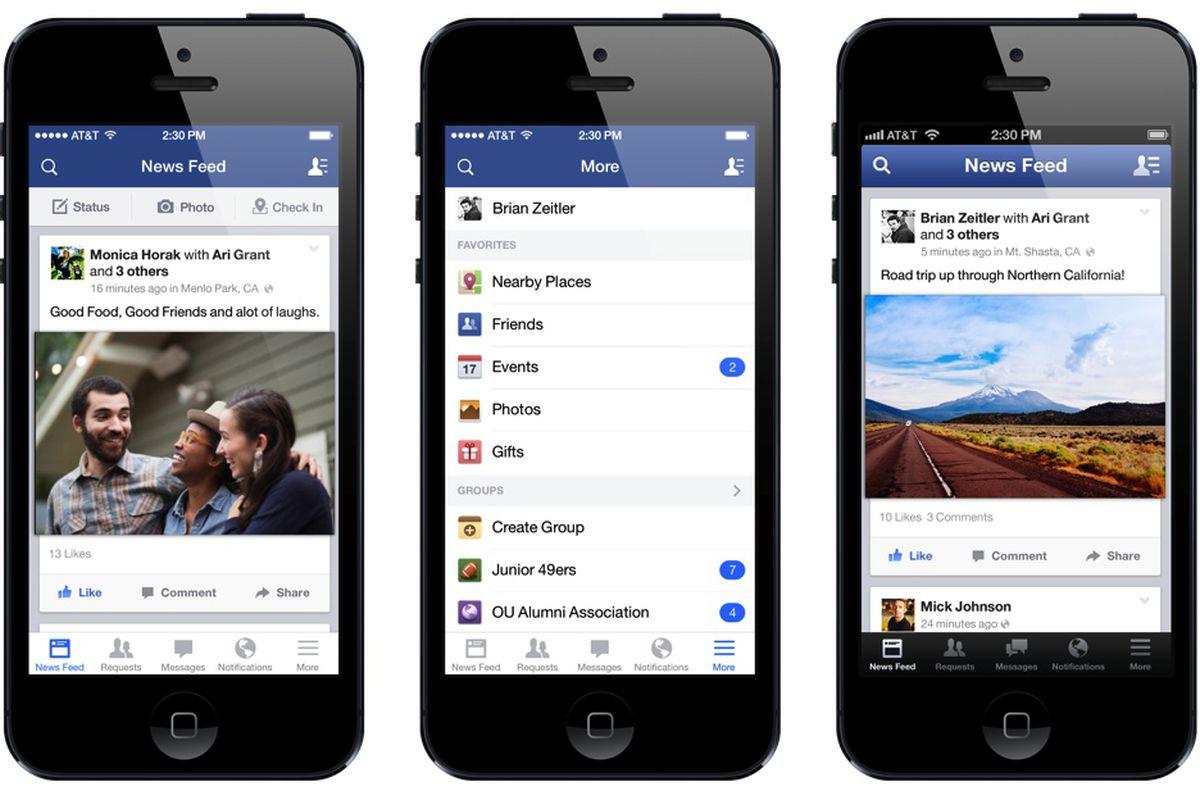 Download Facebook App for Windows