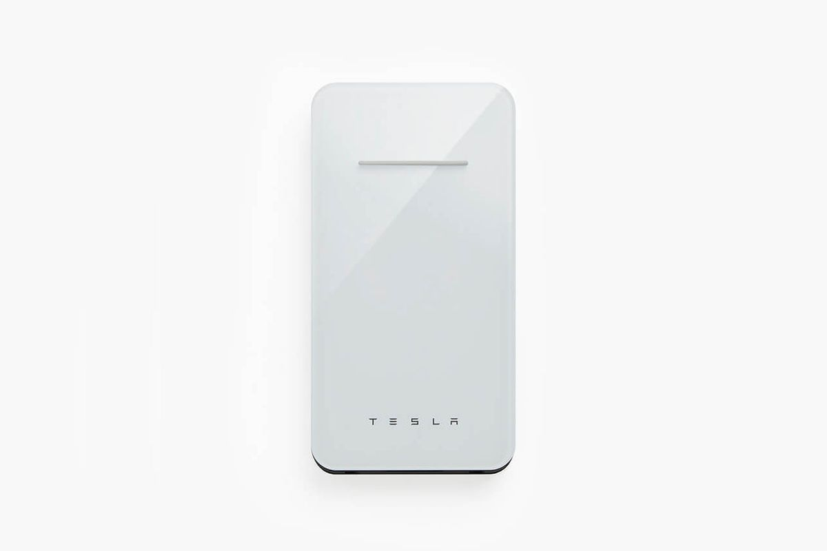 Tesla releases a sleek but slow wireless charger for your