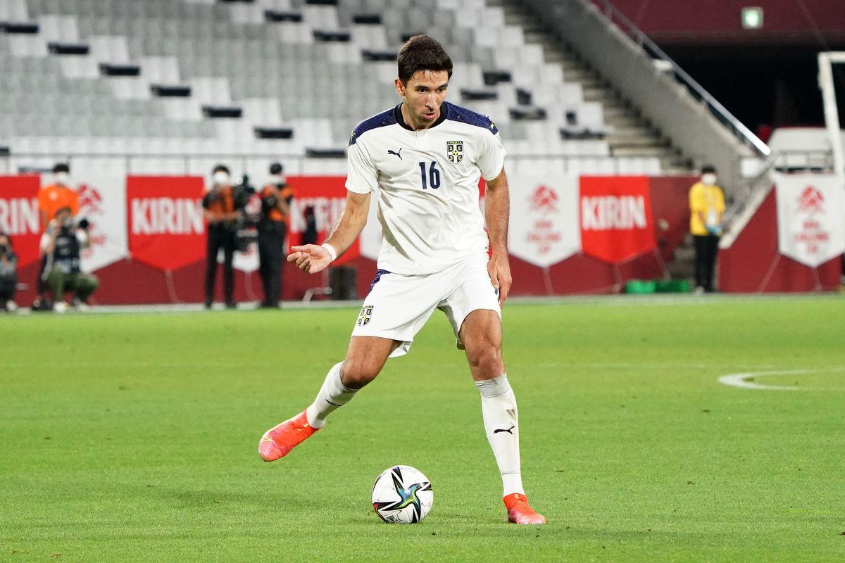 Japan v Serbia - International Friendly