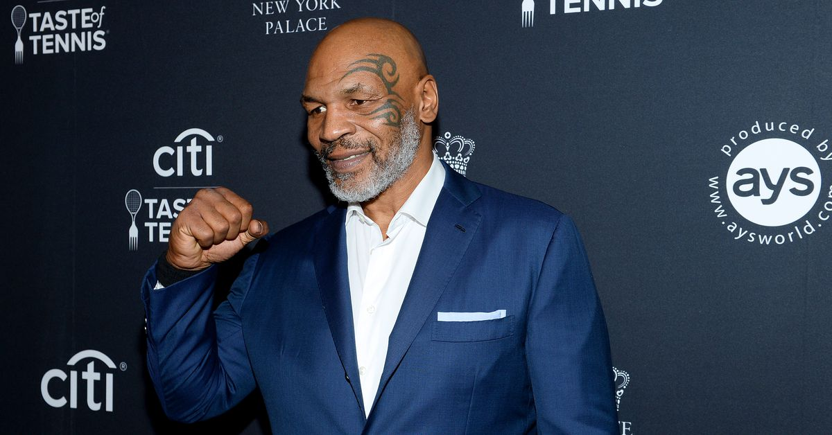 Triller issues statement in response to rules for upcoming Mike Tyson vs. Roy Jones Jr. exhibition