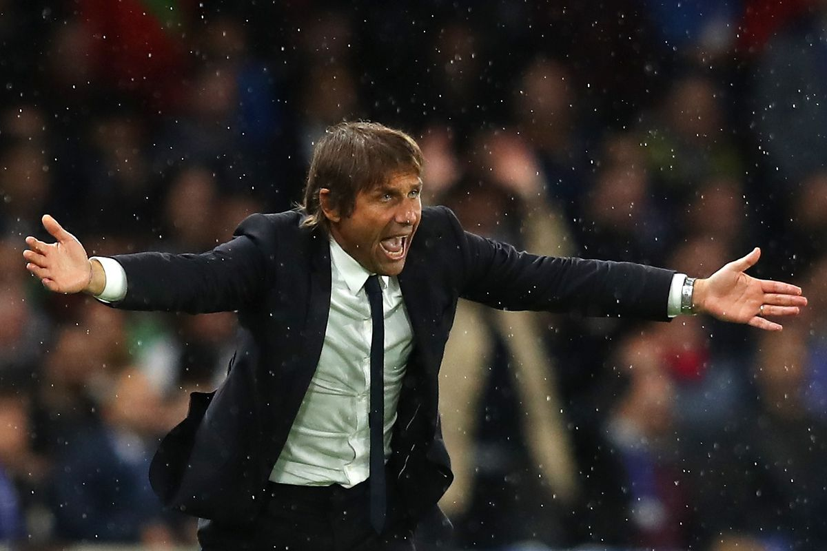 World nominations for Conte and FA Cup goal