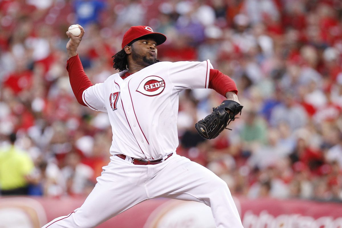 Do we have another Cuetotally amazing young pitcher on the way?