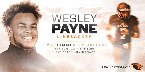 Wesley Payne