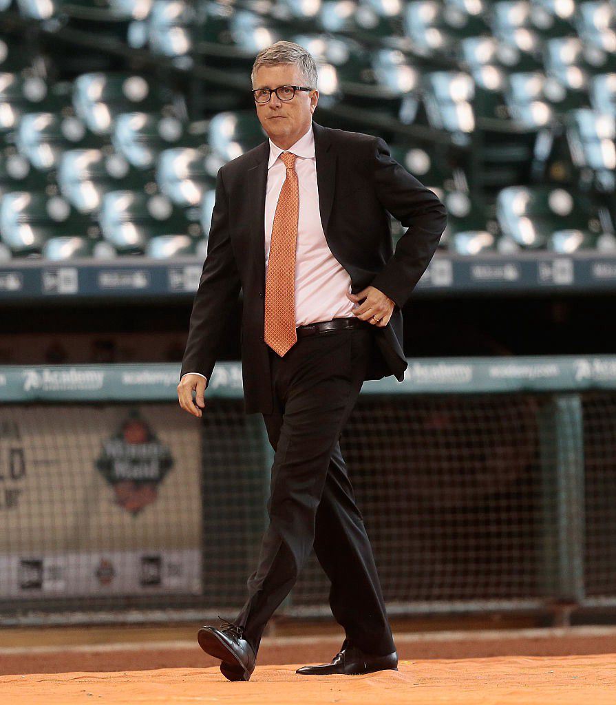 Jeff Luhnow (GettyImages)