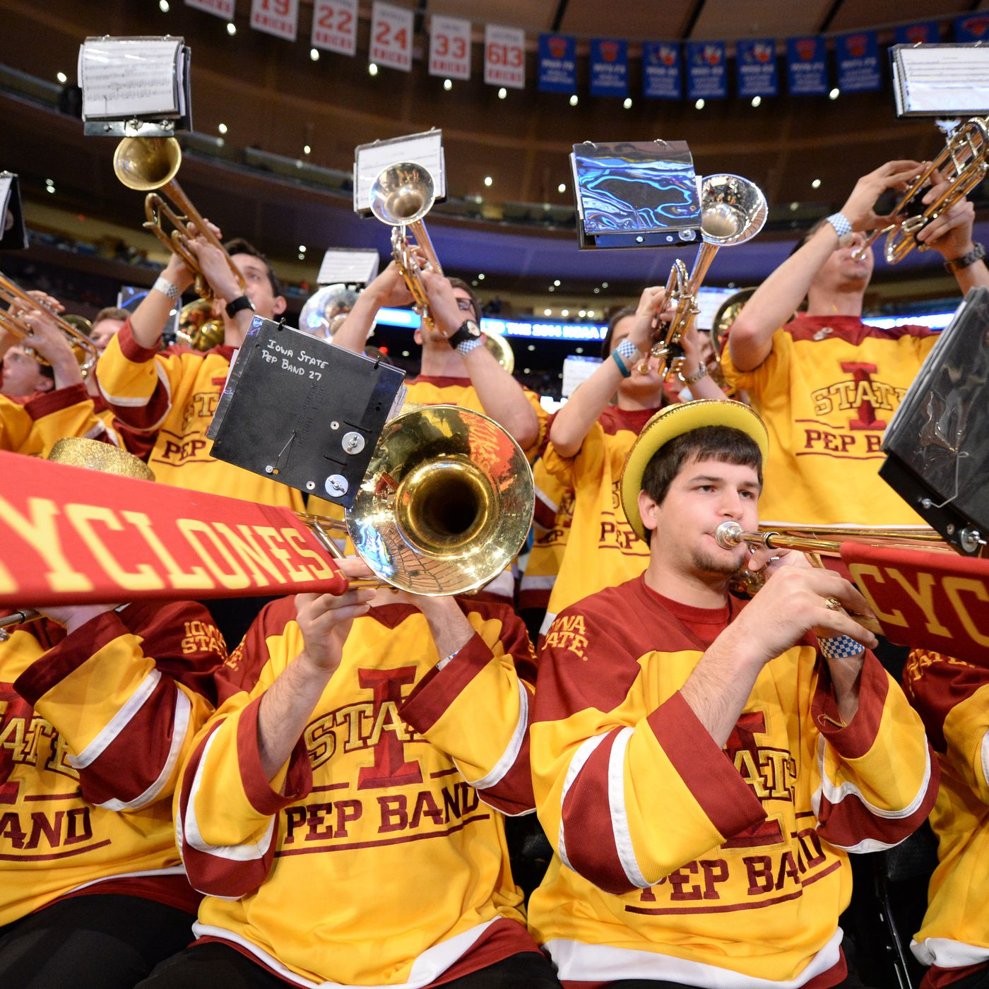Iowa State Song