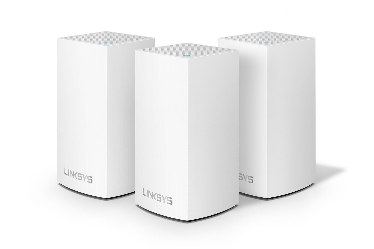 linksys releases a cheaper version of its velop mesh router
