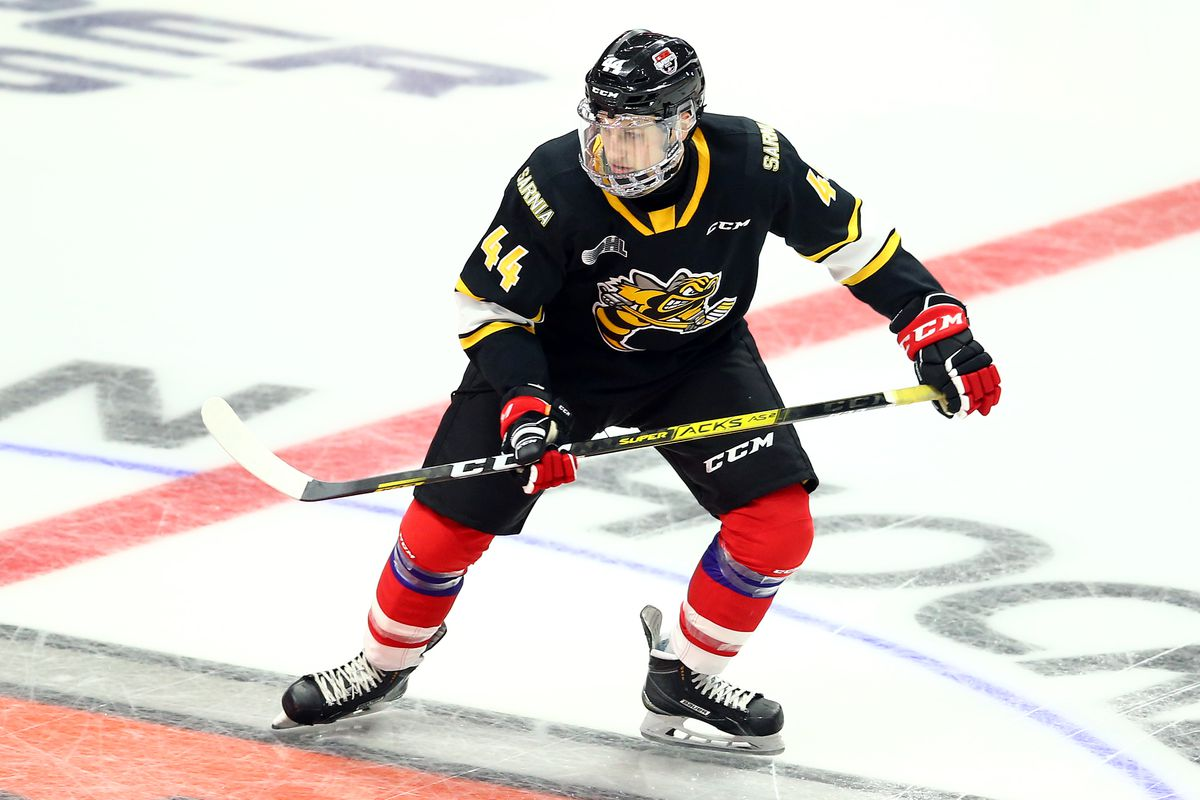 2020 CHL/NHL Top Prospects Game