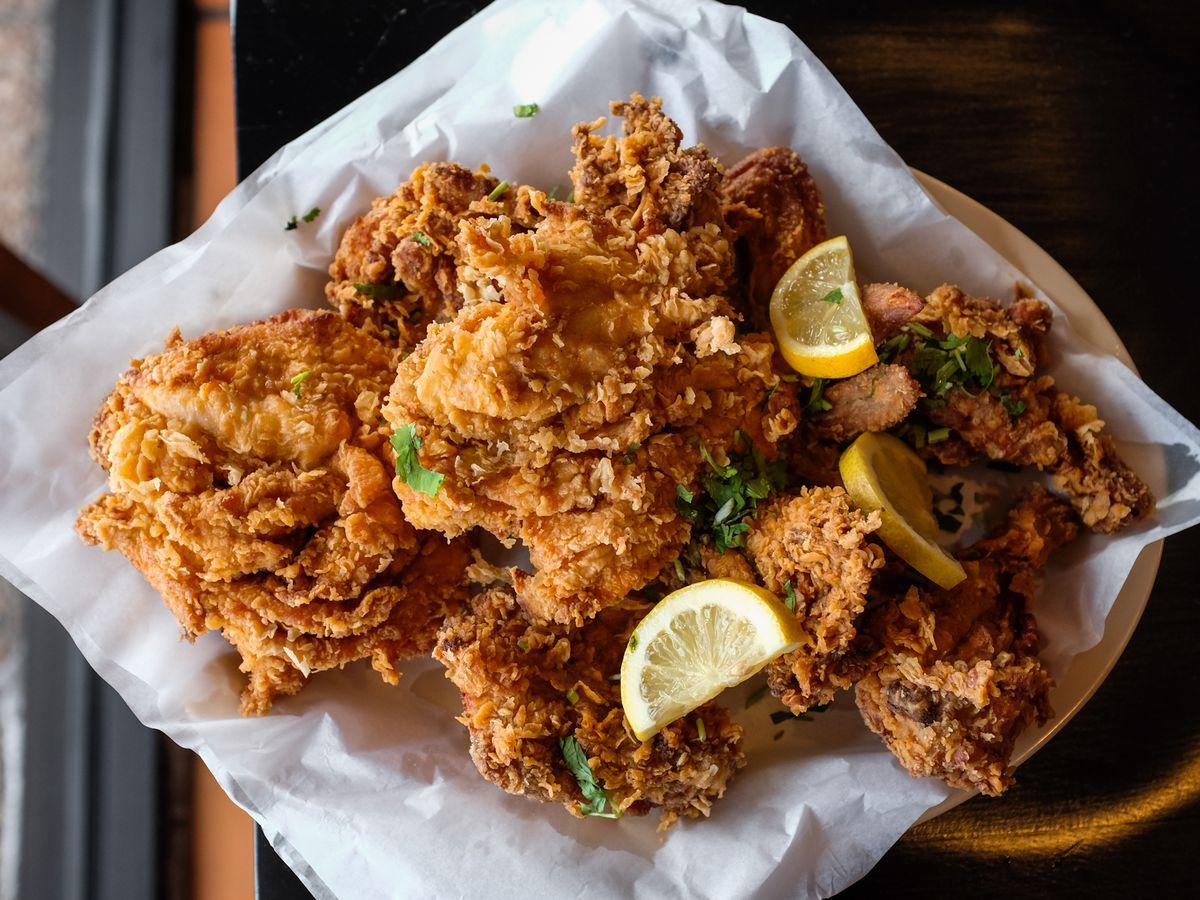The 38 Best Houston Restaurants Winter