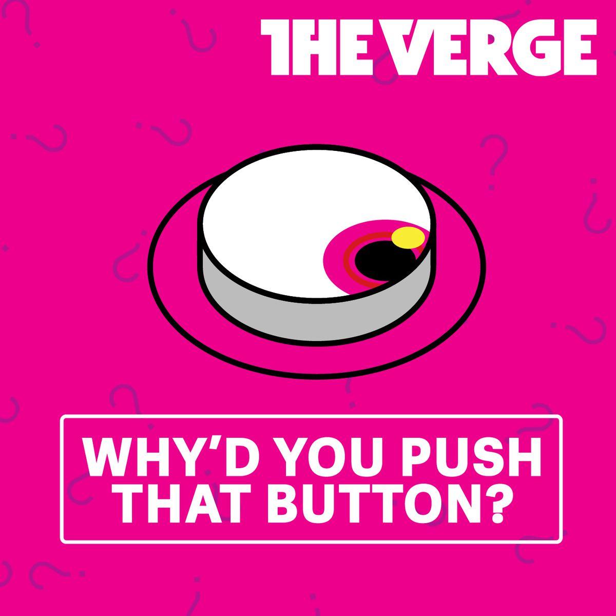 你为什么把那个按钮吗