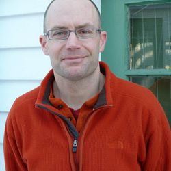 """Author Lincoln Peirce has published his comic, """"Big Nate"""" in more than 200 U.S. newspapers. """"Big Nate"""" will now be a part of the Deseret News daily and Sunday comic strips."""