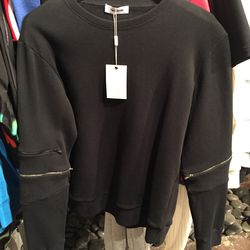 Tim Coppens men's crew-neck sweater, $142 (from $475)