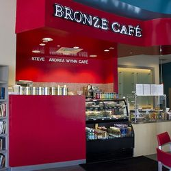 The Bronze Cafe