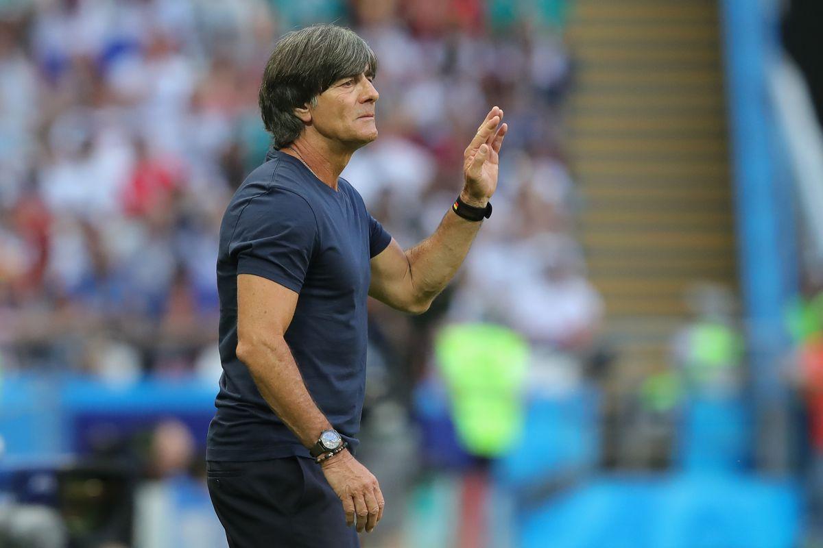 Korea Republic v Germany: Group F - 2018 FIFA World Cup Russia