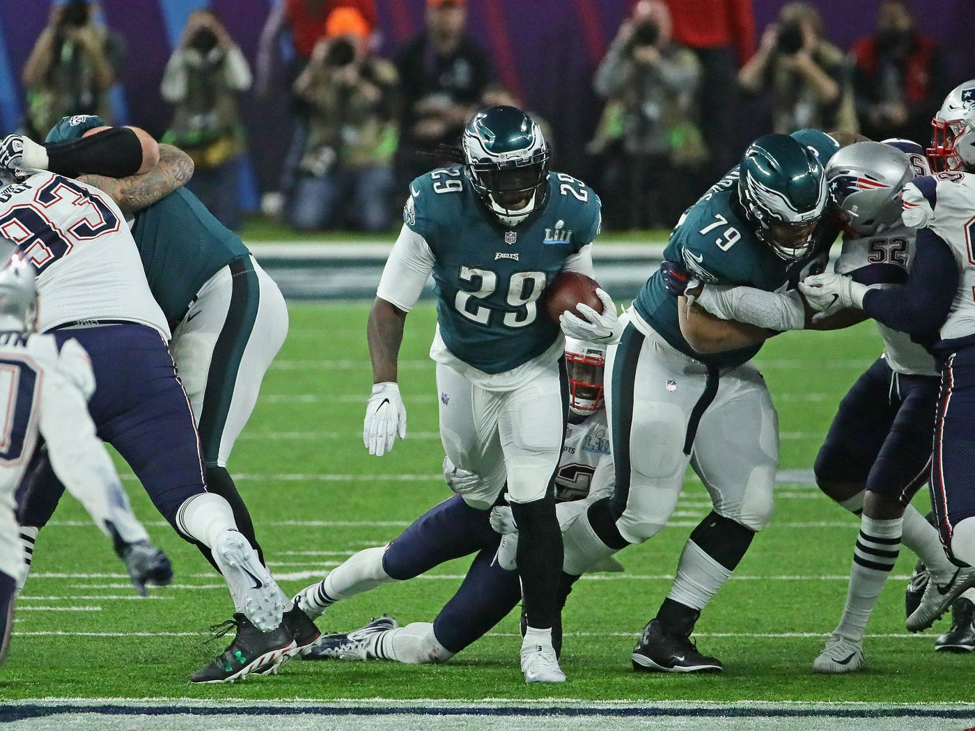 e395db27415 ... 4 things to know about new Detroit Lions running back LeGarrette Blount  - Pride Of Detroit ...