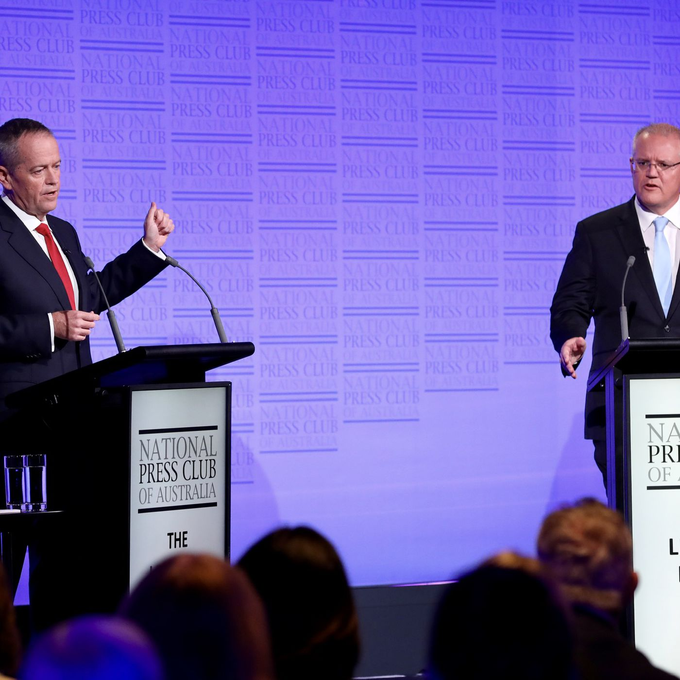 Here Are 4 Things To Know About Australia S Contentious Election Vox