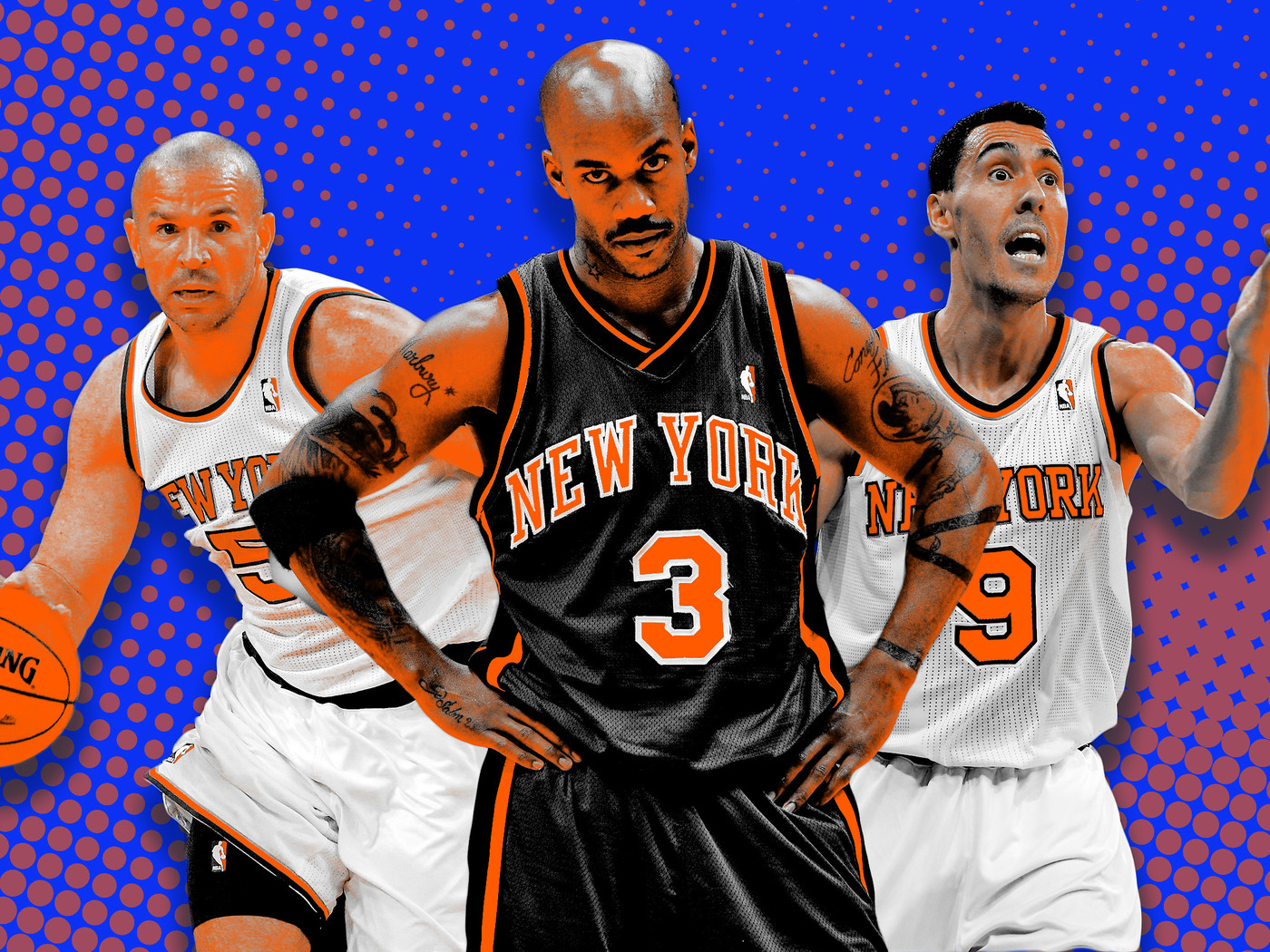 e8fe5710244 The 10 Best Knicks Point Guards of the Past 10 Years - The Ringer