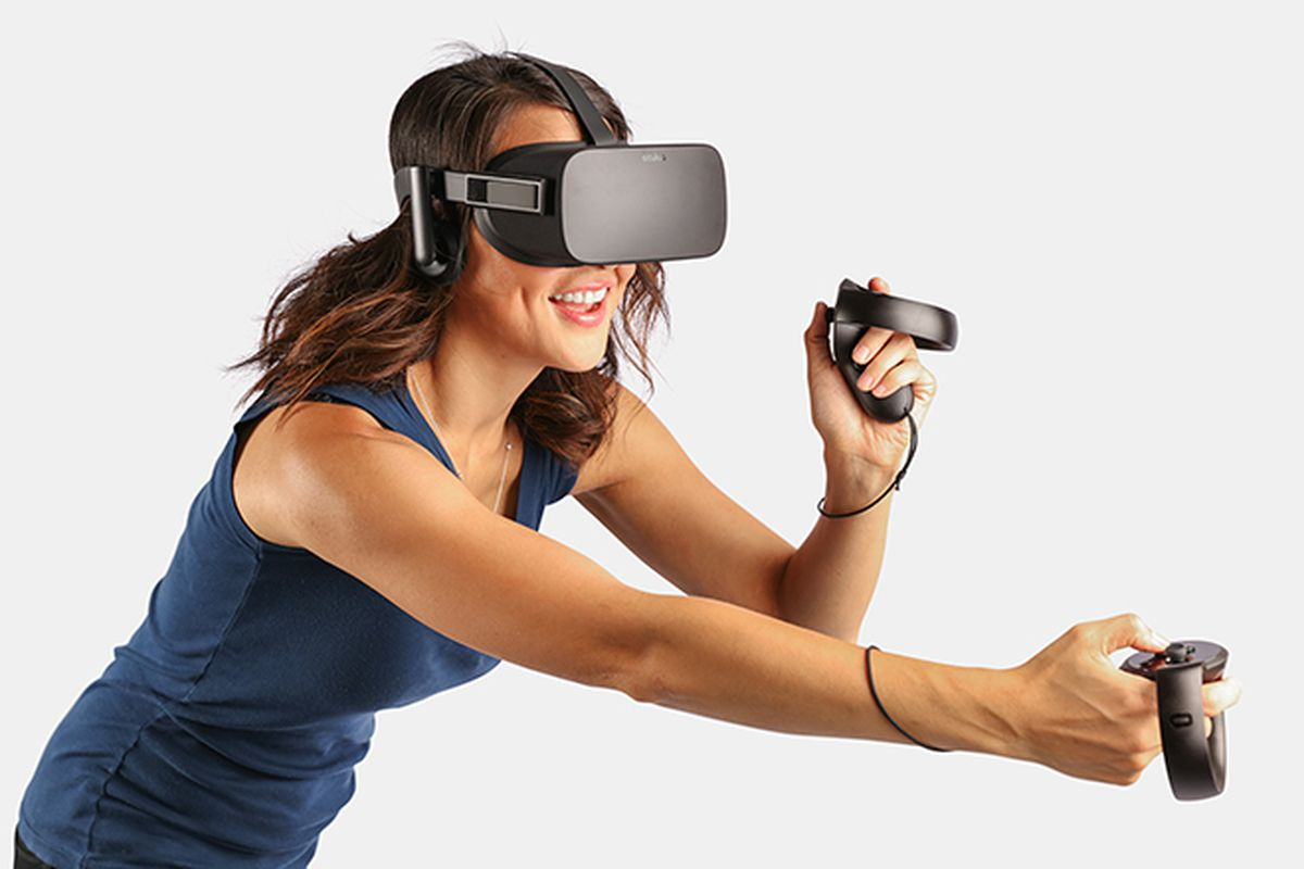 Virtual Reality is already here