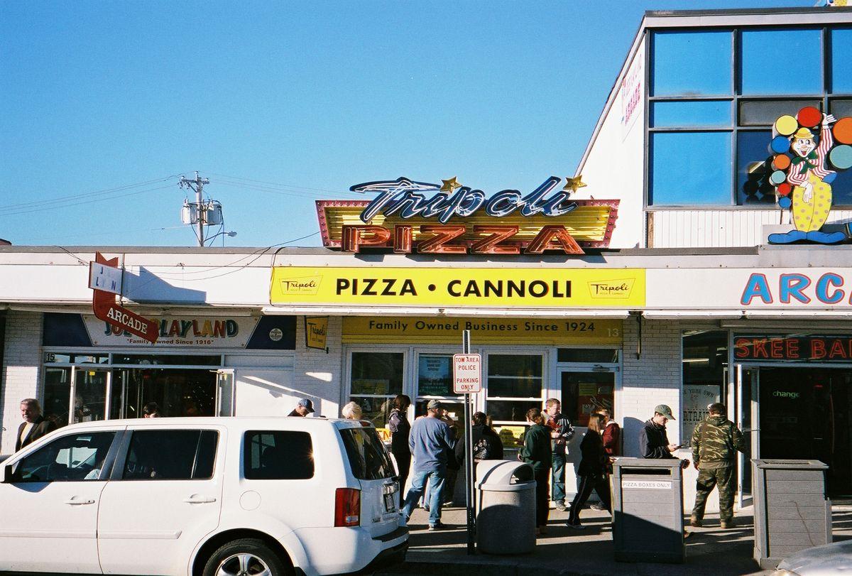 tripoli salisbury beach pizza