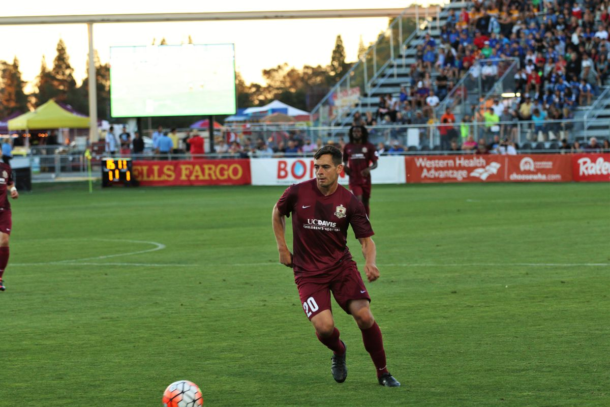 Photo Gallery: Sacramento Republic FC vs RGVFC