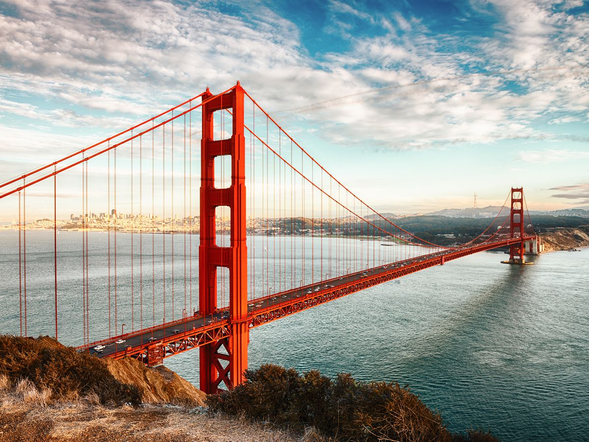 Architecture tourism: The best U S  buildings, parks, and
