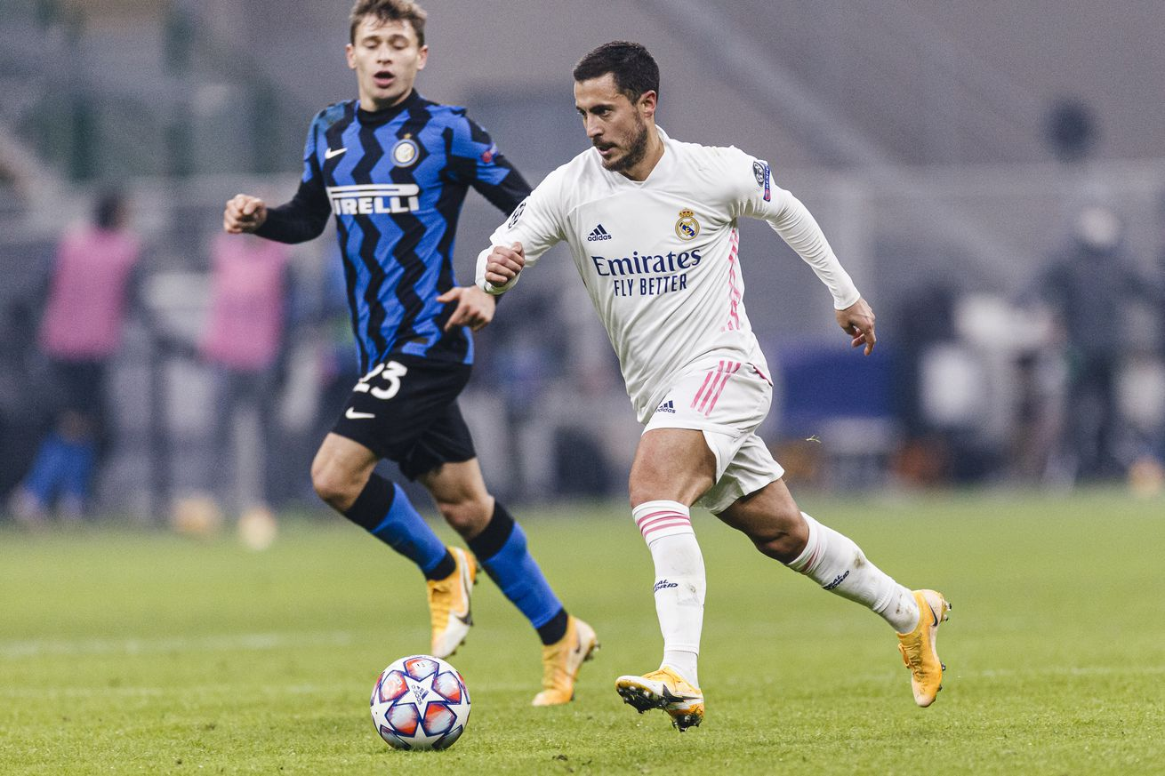 Churros y Tácticas Podcast: Champions League Preview Show, Opening Week
