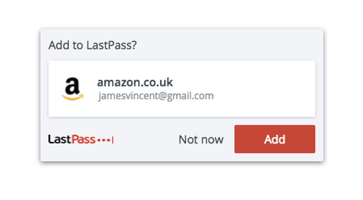 how to stop lastpass from prompt to login