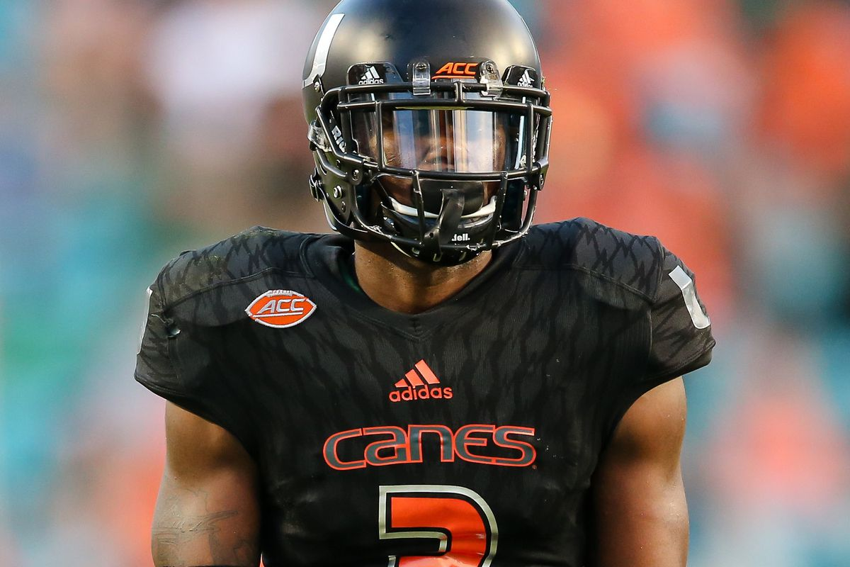 Stacy Coley was a top tier WR recruit. Miami needs many more of his ability level to join the team in the 2017 recruiting class.