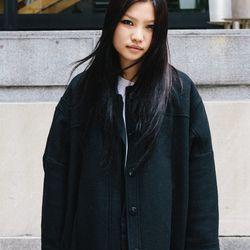 <b>Samju Seo, 29, of Busan, South Korea. Specialization: Knitwear</b>