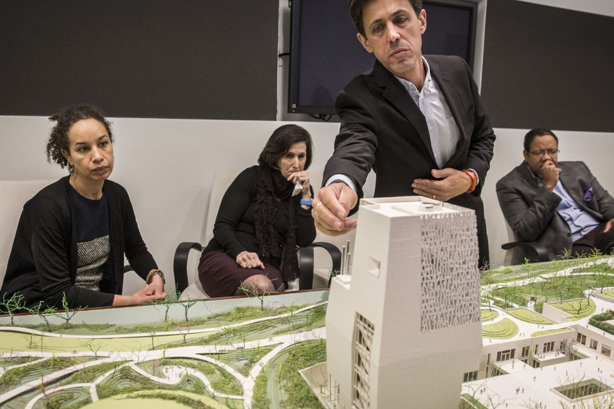 Obama Task Force Urges Improved Police >> Chicago City Council Approves Obama Presidential Center Chicago