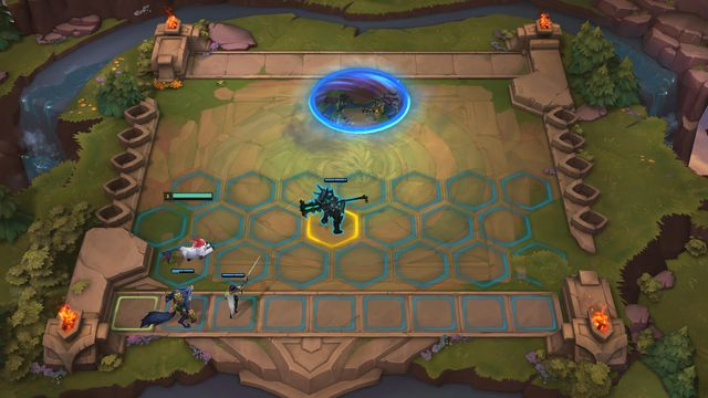 Riot Games' Teamfight Tactics comes out June 26