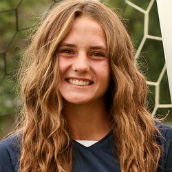 Sadie Beardall, Bonneville soccer