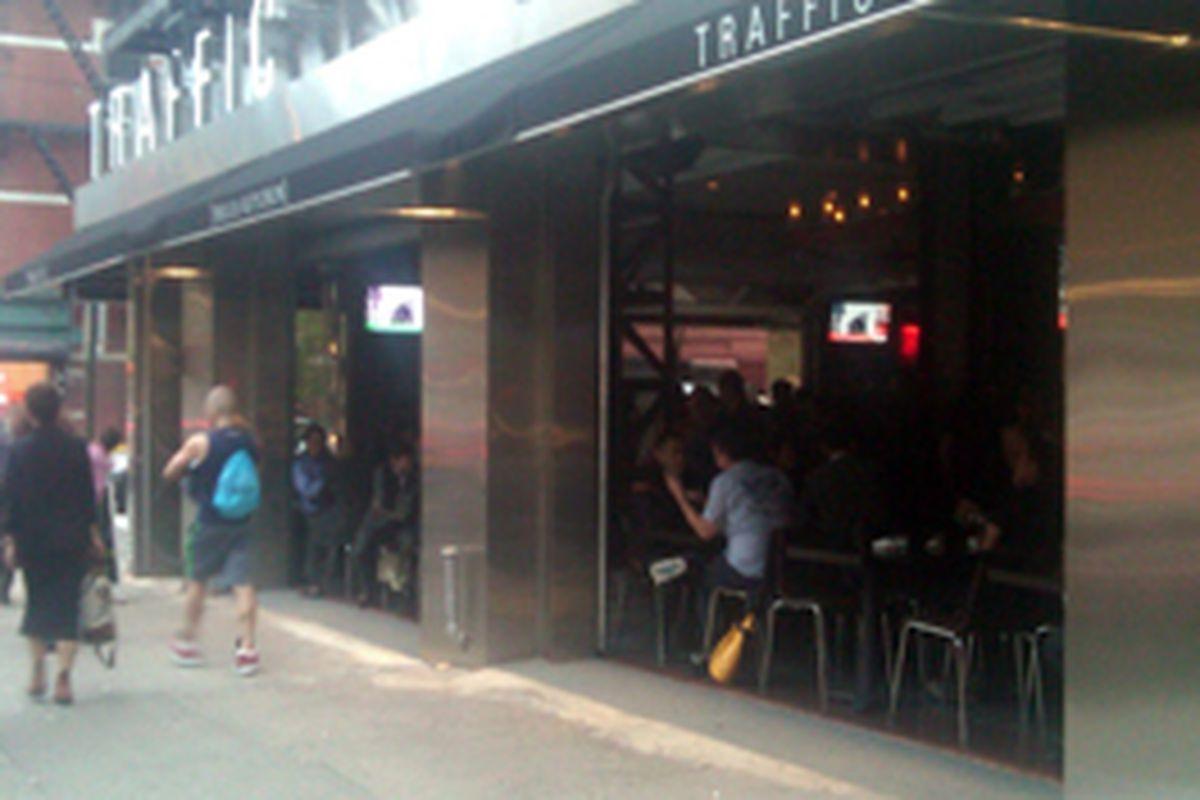 Bk Kitchen Bar Brooklyn Ny