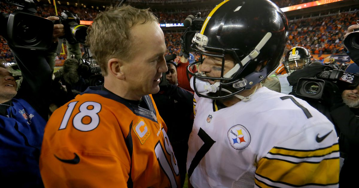 Putting Ben Roethlisberger's 2022 dead money hit in perspective – Behind the Steel Curtain