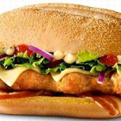 """<a href=""""http://eater.com/archives/2012/02/28/the-mcribster-is-deepfried-mcrib-from-austria.php"""">The McRibster Is a Deep-Fried McRib From Austria</a>"""