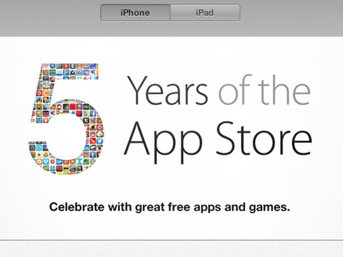 app store games for ipad free