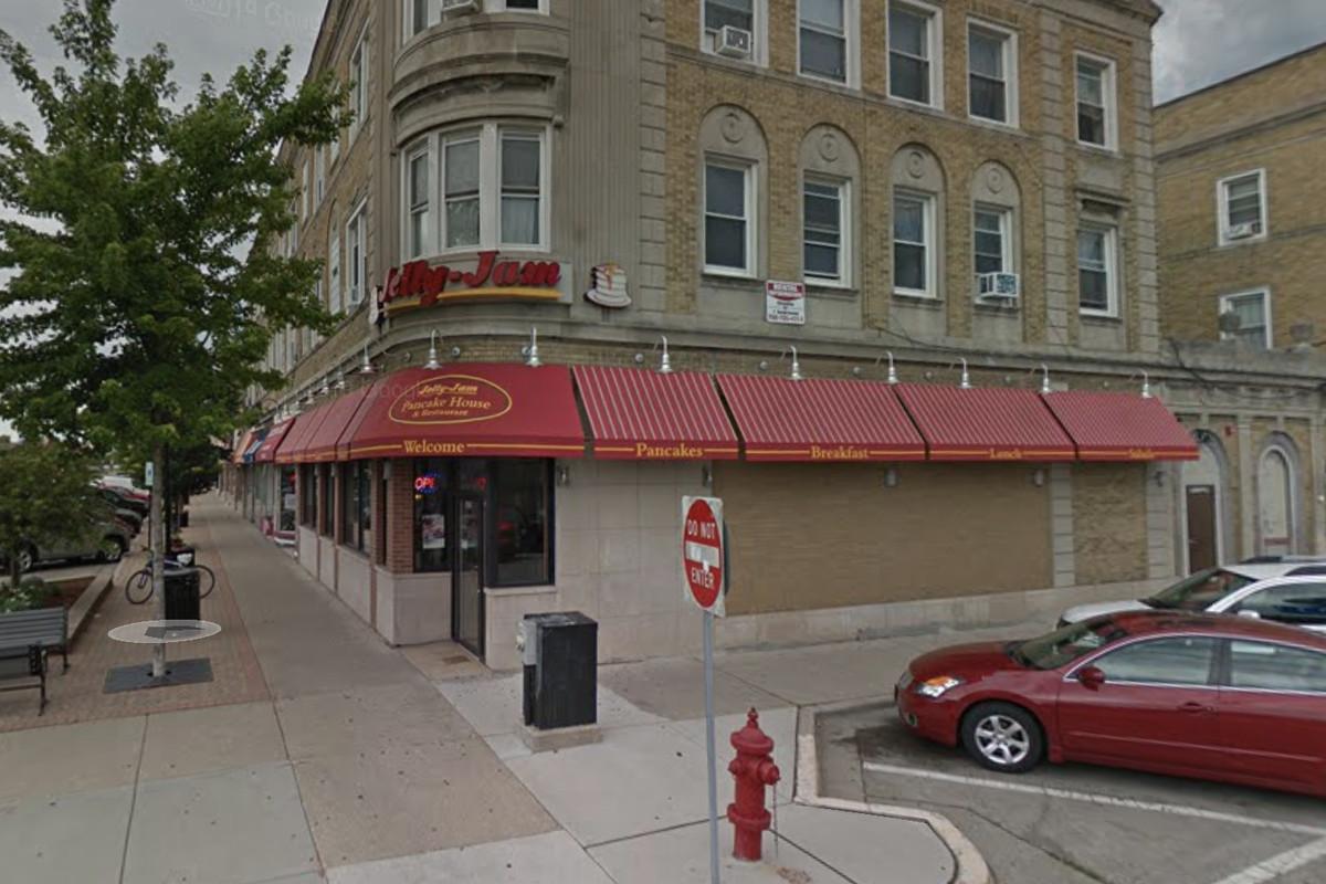 Jelly Jam Restaurant, 6300 W. Cermak Rd.