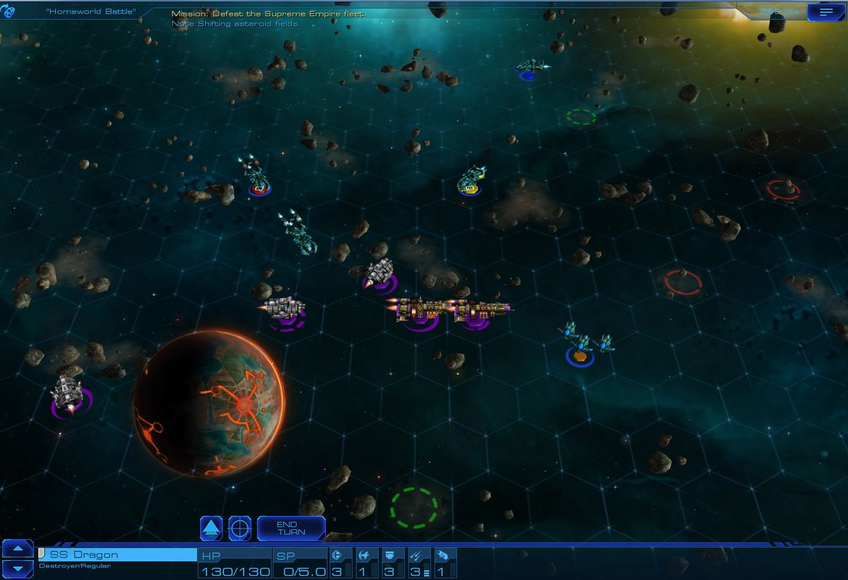We engage with Sid Meier's Starships (correction) - Polygon