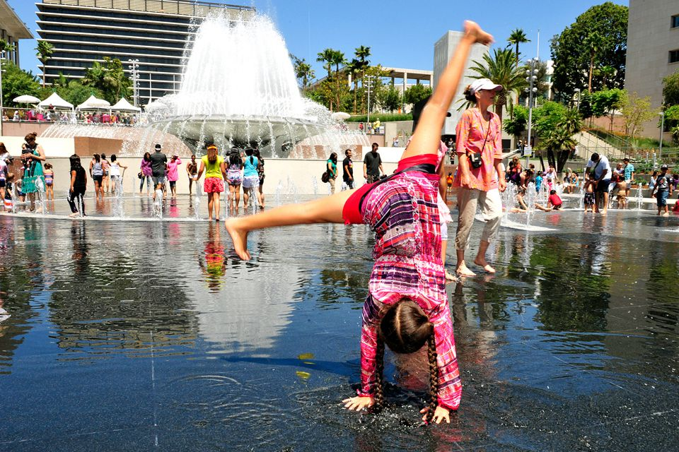 Things To Do In Los Angeles 30 Kid Friendly Attractions Curbed La