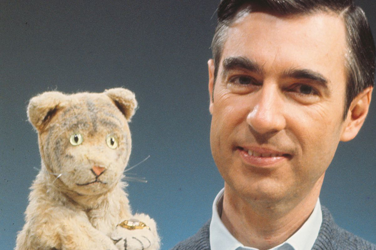 Won T You Be My Neighbor Review A Subversive Fred Rogers Documentary Vox