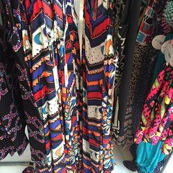 Maxi dress, $125