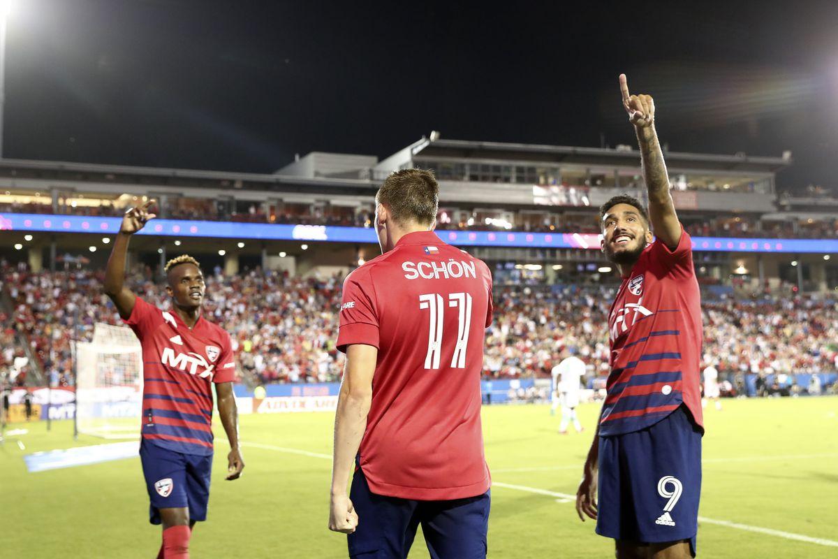 MLS: Austin FC at FC Dallas