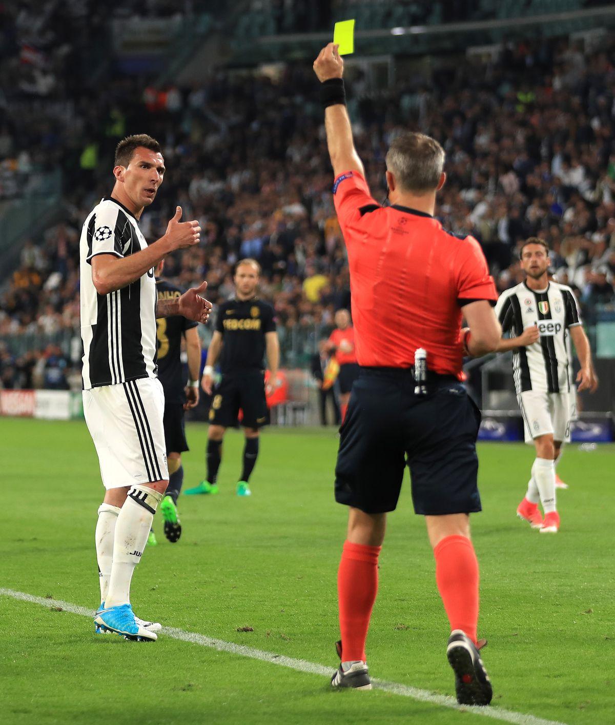 Juventus v AS Monaco - UEFA Champions League Semi Final: Second Leg