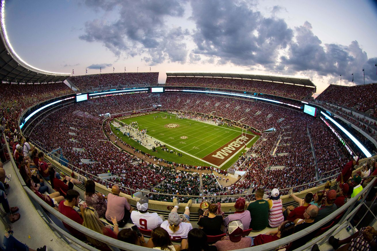 alabama football schedule