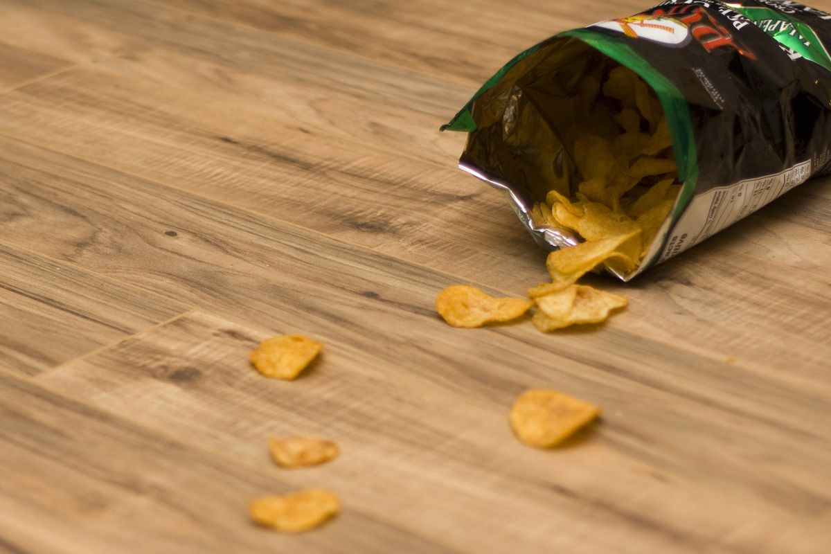 These chips need not be wasted.