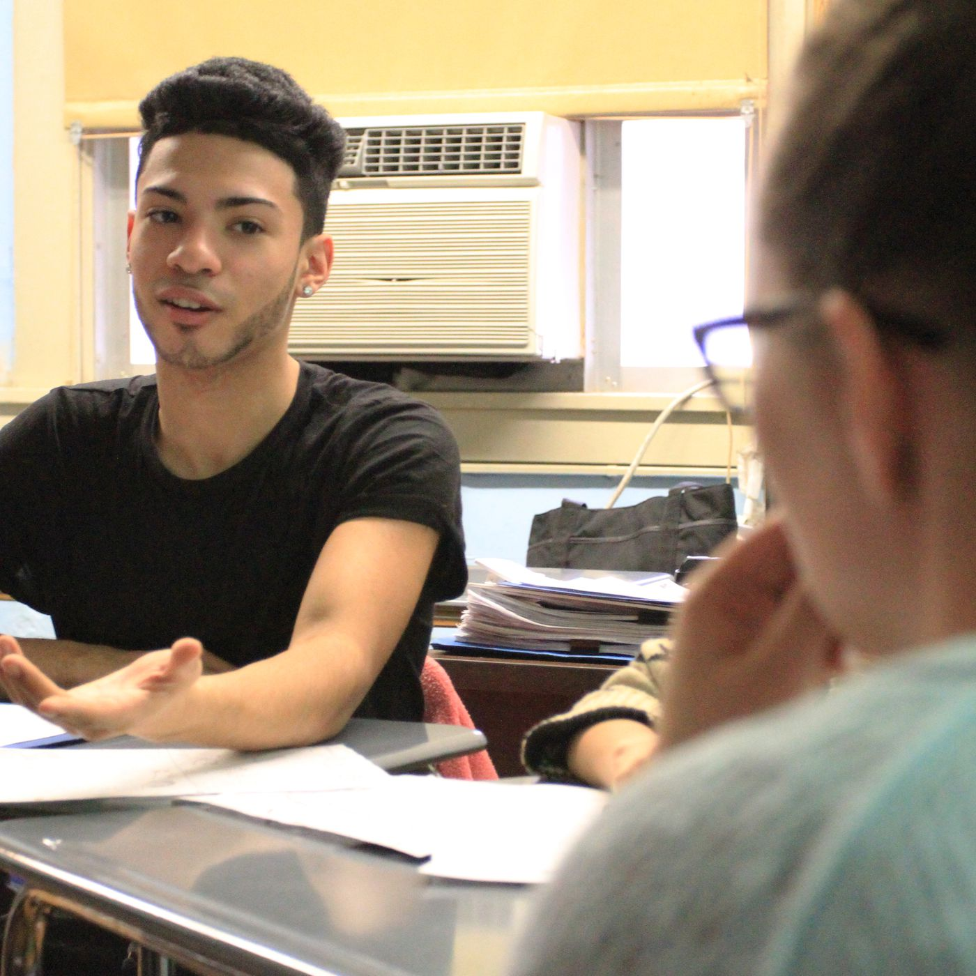 Nyc Cuts 75 000 Summer Jobs For Youth Amid Coronavirus Fallout Chalkbeat New York