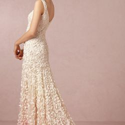 Emma Gown by Theia, $1,295