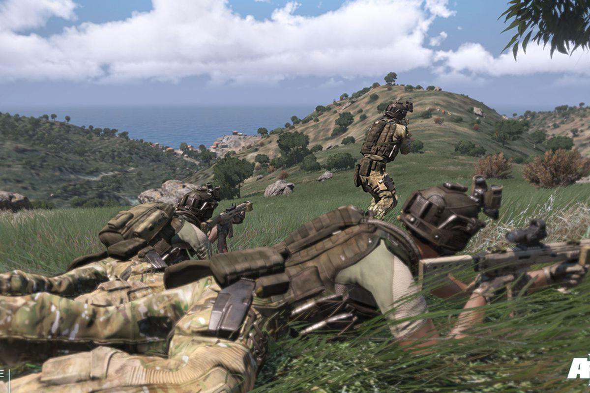 """via <a href=""""http://www.arma3.com/full/wp-content/gallery/imagery/arma3_screenshot_e3_03_mission.jpg"""">www.arma3.com</a>"""