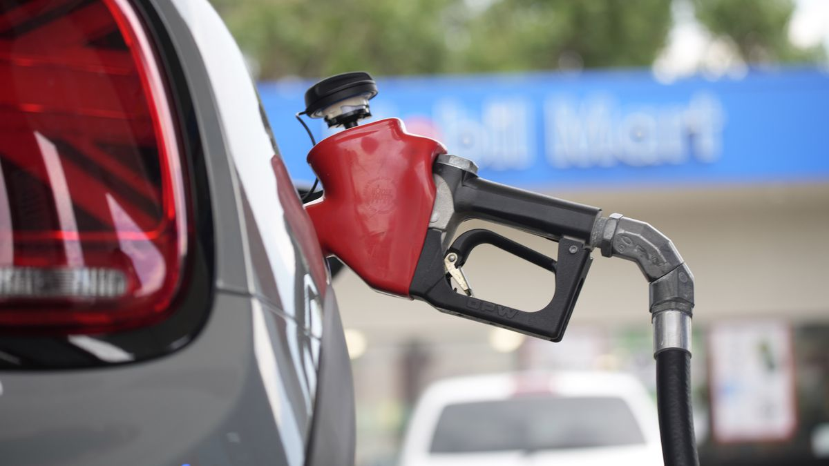 Gas prices are rising dramatically in the United States.