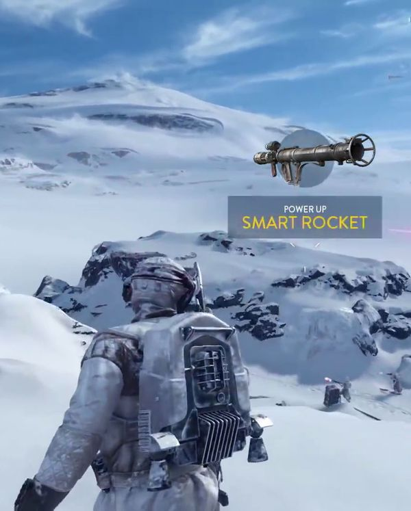 star wars battlefront review screen 2